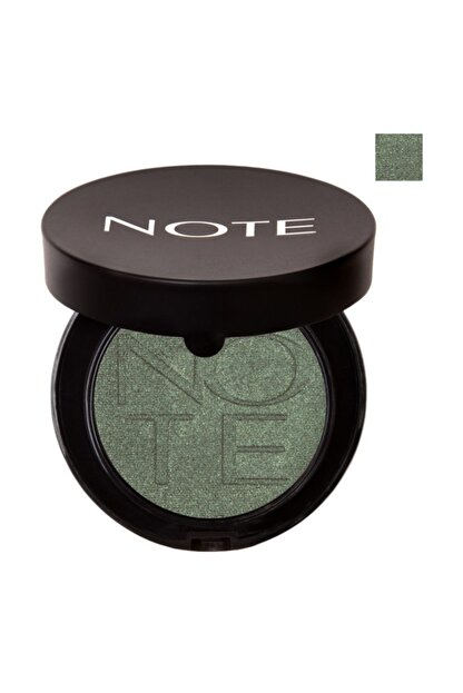 Note Cosmetics Luminous Silk Tekli Göz Farı 11 Yeşil