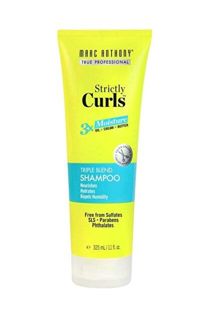 Marc Anthony Strictly Curls 3x Nemlendirici Şampuan 325 ml