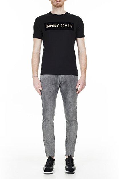 Emporio Armani J10 Jeans Erkek Kot Pantolon S 6G1J10 1D6Mz 0644 S 6G1J10 1D6MZ 0644