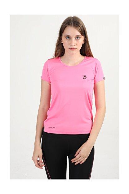 Beauty Fit Neon Tişört