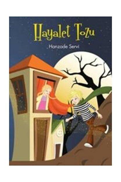 Tudem Yayınları Hayalet Tozu Hanzade Servi - Hanzade Servi