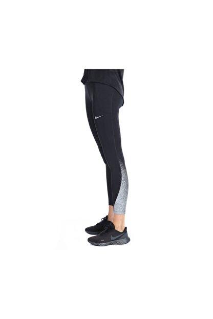 Nike Kadın Tayt - W Nk Fast Tıght Runway - CJ1901-010