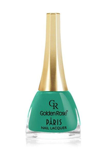 Golden Rose Oje - Paris Nail Lacquer No: 151