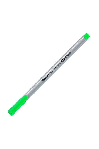 Bigpoint Fineliner Açık Yeşil
