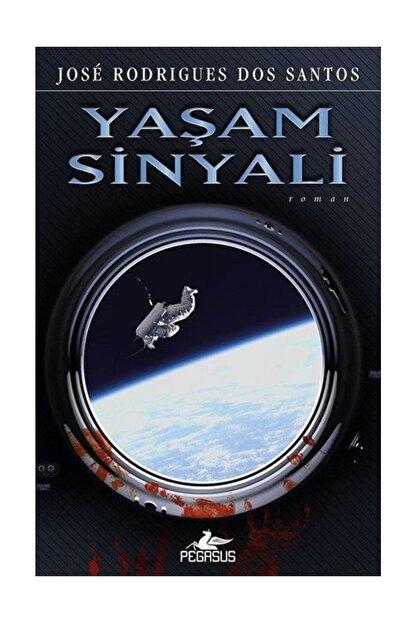 Pegasus Yayınları Yaşam Sinyali