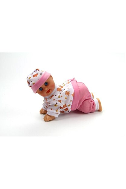 Vardem Emekleyen Bebek Küçük - 3323-6