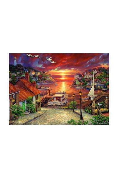 Anatolian Puzzle Yeni Ufuklar Puzzle 1500 4522