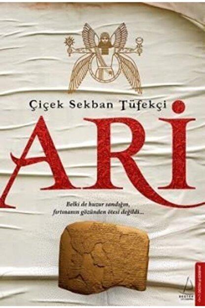 Destek Yayınları Ari | Çiçek Sekban Tüfekçi |