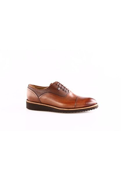 Fosco 8010 Erkek Eva Taban Bağcıklı Klasik Ayakkabı