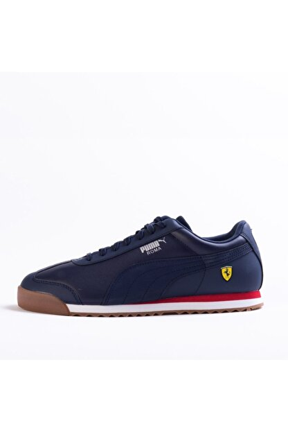 Puma Roma Sf Ferrarı Spor Ayakkabı