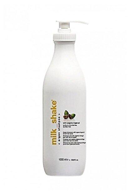 Milkshake Milk Shake Sülfatsız Argan Özlü Bakım Şampuanı 1000 Ml