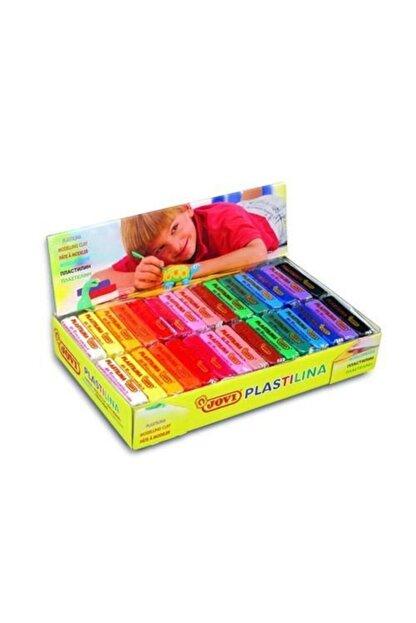Jovi Jovı Oyun Hamuru 50 Gr Karışık Renk 30 Lu Art 70