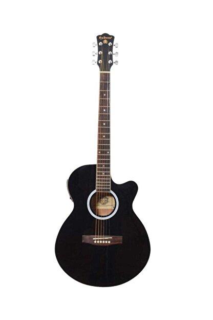 Esster Extreme Akustik Sahne Gitarı - Xac45eq4bk
