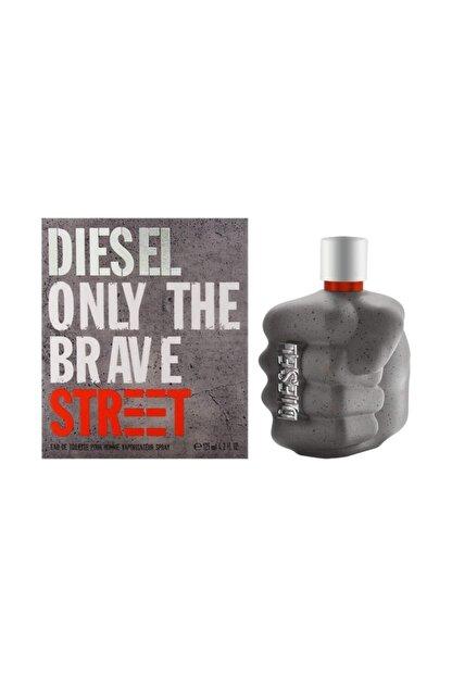 Diesel Dıesel Only The Brave Street Edt 125ml