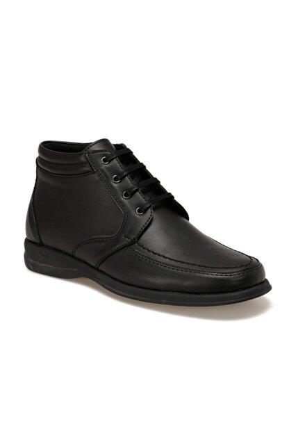 Flexall AL-36 Siyah Erkek Ayakkabı 100581281