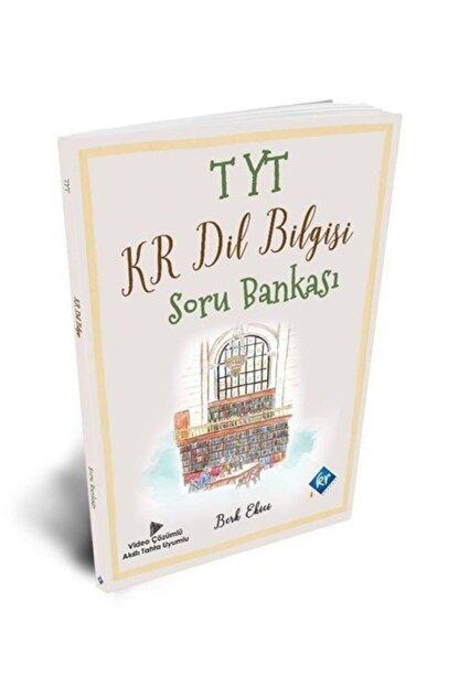 KR Akademi Yayınları 2020 Yks Tyt Kr Dil Bilgisi Soru Bankası