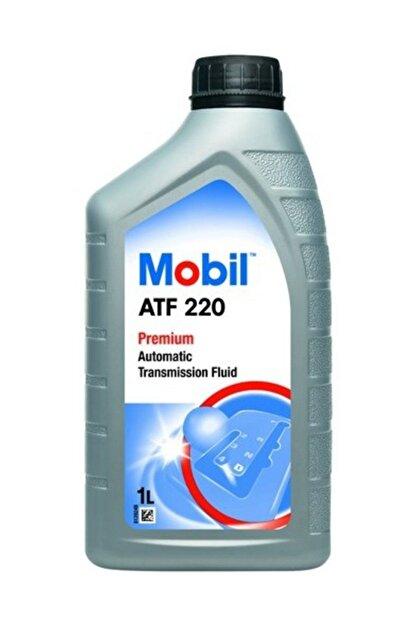 Mobil Atf 220 Dexron Iı 1lt Otomatik Şanzıman Yağı