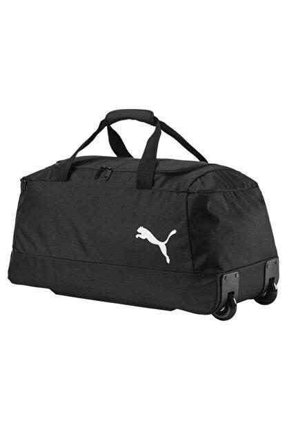 Puma Pro Training Ii Siyah Unisex Spor Çantası 100386313