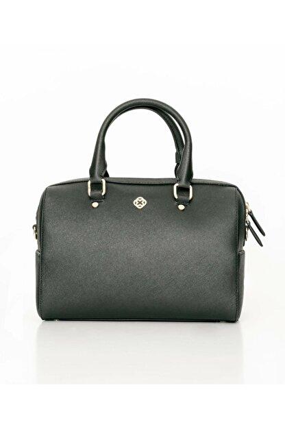 Aker Siyah Bavul Çanta A191212