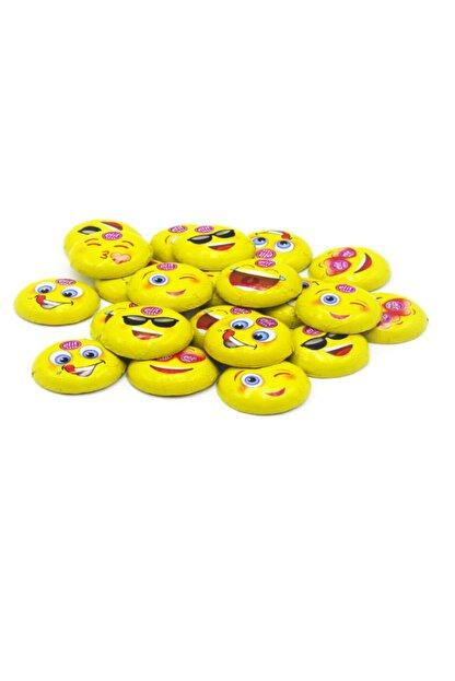 Elit Çikolata Elit Mini Elitoloji Emoji 500 Gr