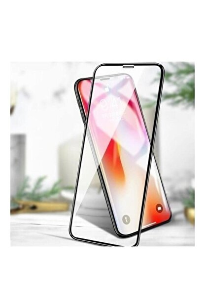Syrox Apple Iphone X-xs Kavisli Tam Kaplayan Zengin Çarşım Ekran Koruyucu Film