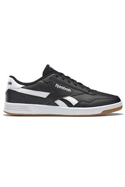 Reebok Reebok Royal Techque T Siyah Beyaz Erkek Sneaker Ayakkabı 100351421