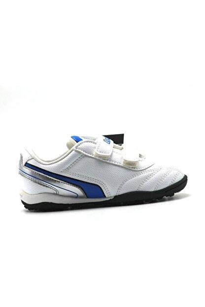 Lescon Ly-force-030 H-p-14k Futbol Ayakkabı/beyaz/26