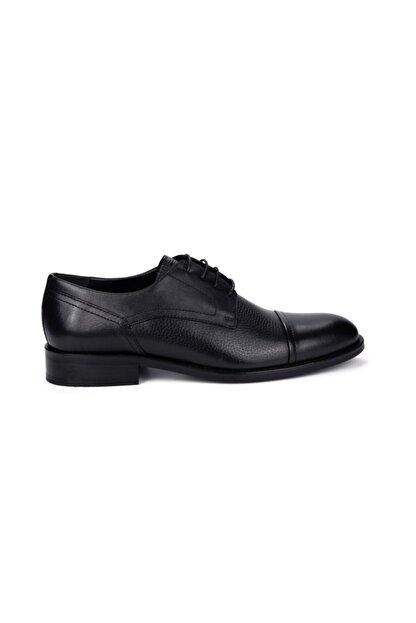 MARCOMEN Erkek Siyah Ayakkabı 12413