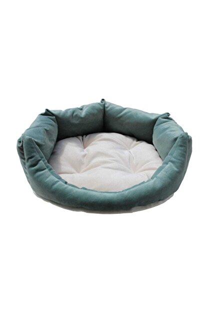 Tulyano Soft Kedi Köpek Yatağı 50x50x20 cm