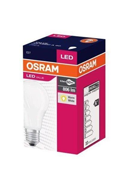 Osram 9w E-27 Duy 6500k Beyaz Işık Led Ampul