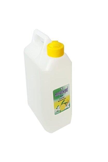Menekşe Limon Kolonyası 80 Derece 1 Litre