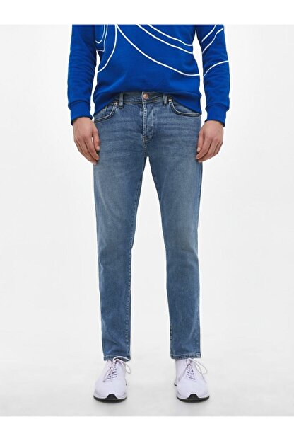 Ltb Erkek Enrıco Super Slim Fit Jean Pantolon-01009505551435151180