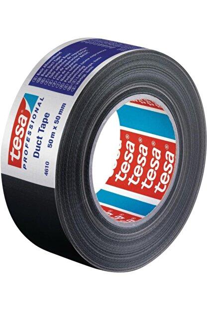 Tesa Basic Duct Profesyonel Tamir Bandı 50mm X 50mt Siyah 04610-00004-00
