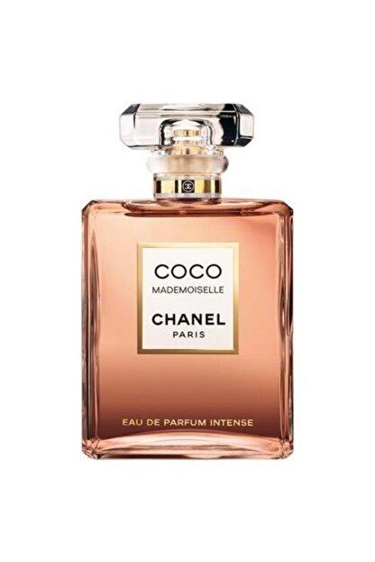 Chanel Coco Mademoiselle Intense Edp 50 ml Kadın Parfüm 3145891166507
