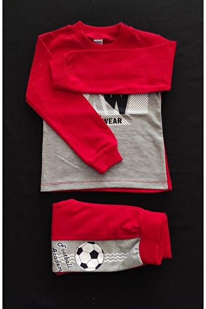 BABYİBO Çoçuk Pijama Takımı Eşofman Takımı