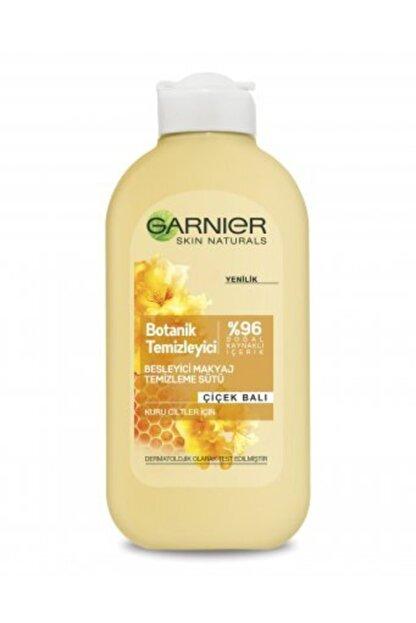 Garnier Botanik Besleyici Makyaj Temizleme Sütü 200 Ml