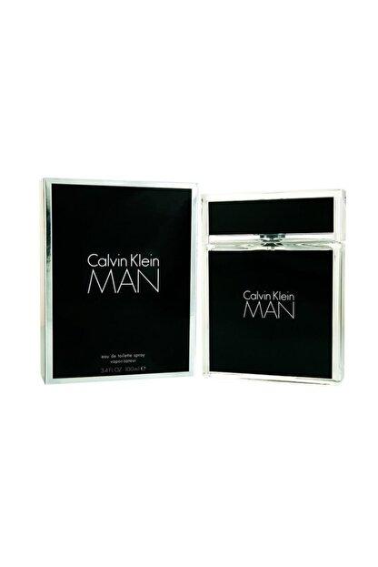 Calvin Klein Man Edt 100 ml Erkek Parfüm 031655644851