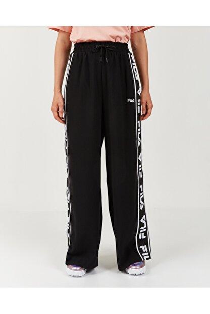 Fila Kadın Siyah Pantolon