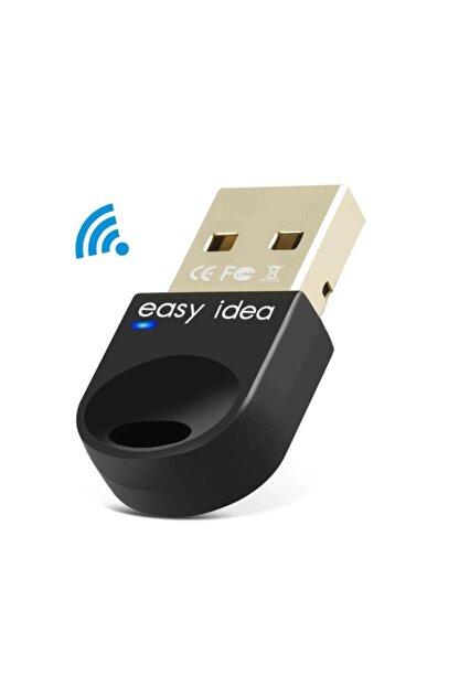 Alfa Kablosuz Usb Bluetooth 5.0 Adaptör Bilgisayar Bluetooth Dongle Alıcı Verici