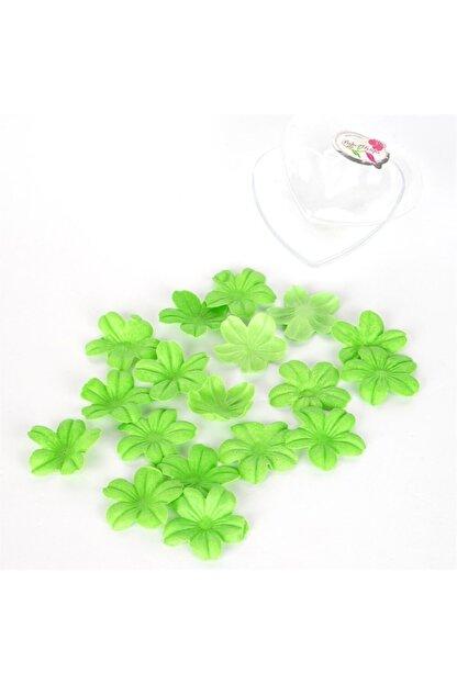 bimbambom Tek Kullanımlık Yaprak Sabun, Taşınabilir Sabun 18 Adet, Çanta Sabunu