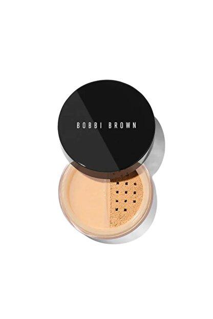Bobbi Brown Sheer Finish Loose Powder 12 G Soft Honey 716170255415