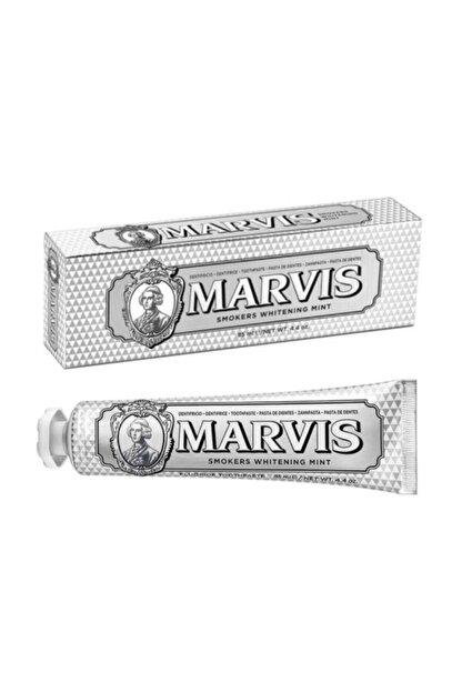 Marvis Smokers Whitening Mint 75ml. - Beyazlatıcı 8004395110155