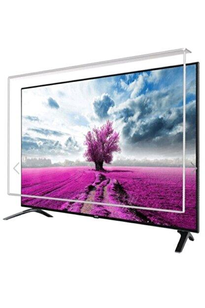 trendglass Vestel 50u9500 50'' Inç 127 Ekran Led Lcd Tv Ekran Koruyucu Panel