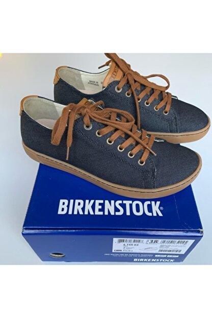 Birkenstock Arran Kanvas