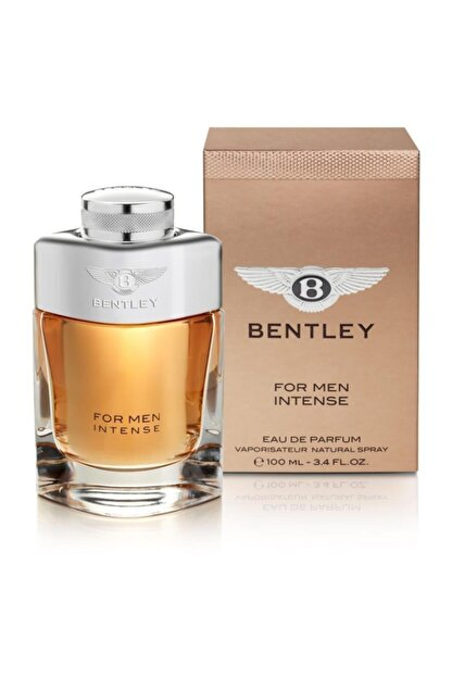 Bentley For Men Intense Edp 100 Ml Erkek Parfüm