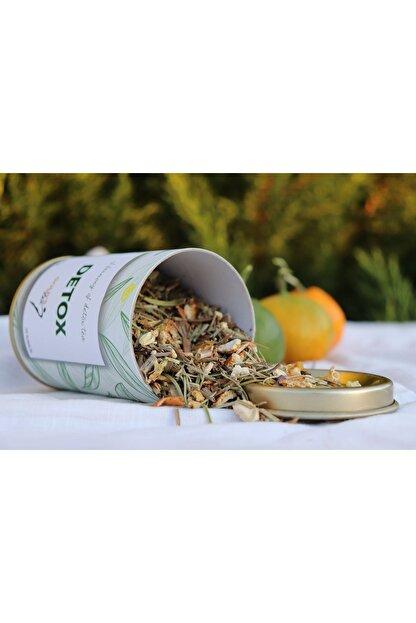 Seda Altın Detox Tea
