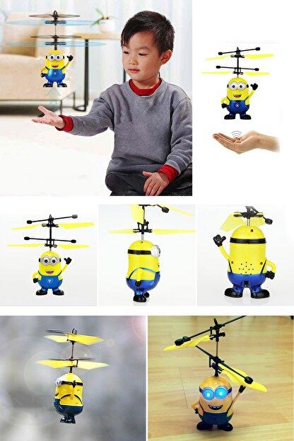 Xolo Minion Uçan Hareket El Sensörlü Şarjlı Oyuncak