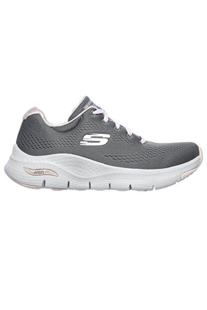 Skechers 149057-gypk Arch Fıt - Sunny Outlook Bayan Spor Ayakkabısı