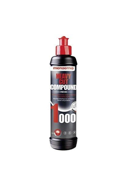 Menzerna Heavy Cut Compound 1000 250 Ml.
