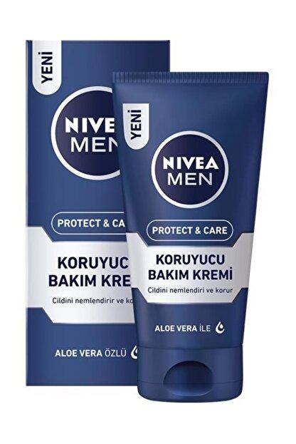 Nivea Men Protect & Care Koruyucu Bakım Kremi 75 Ml